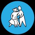 Mateřská škola Montessori Logo